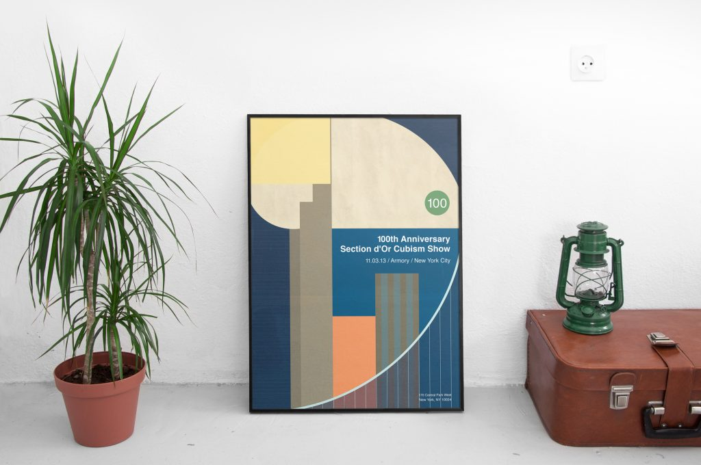 Cubism_poster