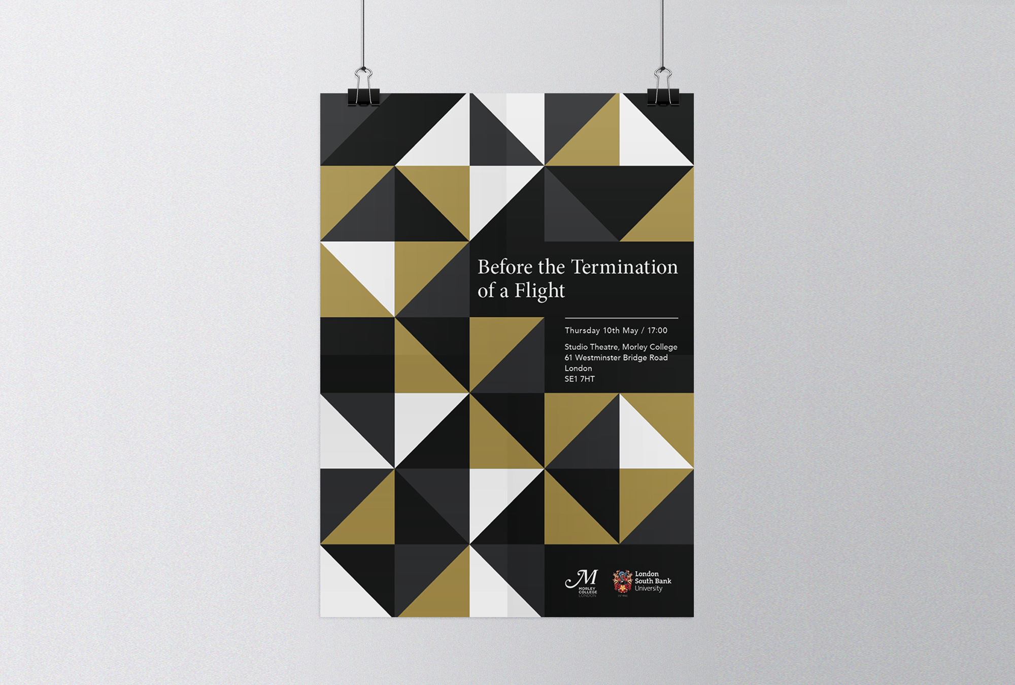 poster, exhibition, design